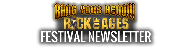 BANG YOUR HEAD!!! Newsletter