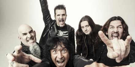 ANTHRAX appearance cancelled